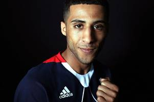30 under 30: brummie boxer galal yafai inspired by his brothers to take commonwealth games gold