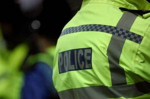 Police officer sacked for leaking confidential information