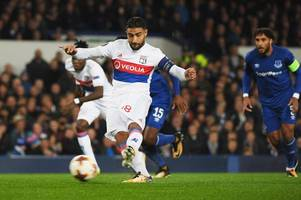 Liverpool close to signing Nabil Fekir, Manchester United go for Anderson Talisca and Aaron Ramsey, Manchester City top Spurs bid for Matthijs de Ligt