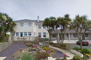 care home residents at perranporth rehoused after it was branded 'inadequate' by cqc
