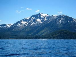 California ballot measures could send funds to Lake Tahoe