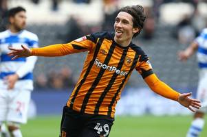 harry wilson wanted by steven gerrard as rangers boss eyes next signing