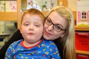 Mum's cannabis oil petition for epileptic son nears target needed to force Westminster debate