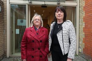 sister of inla victim reveals she defied republican death threat to search for brother's remains