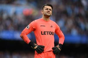 the verdict on swansea city's transfer rumours so far: lukasz fabianski to cardiff city, alfie mawson to spurs and more