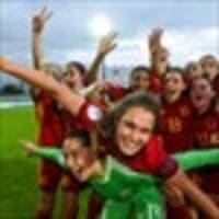 #wu17euro finals: all the results