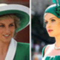 Royal Wedding 2018: Diana's lookalike, Lady Kitty Spencer, steals show