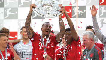 Bayern Munich Defender Hints He Could Leave Germany as He Talks Up 'Interesting' Foreign Leagues