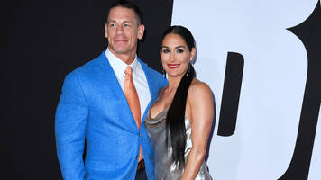 nikki bella and john cena are 'basically back together': 'their commitment is stronger than ever'