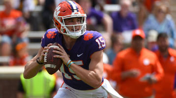 Report: Clemson QB Hunter Johnson to Transfer: What it Means for Clemson, Possible Destinations