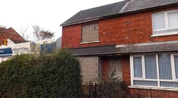 Belfast's cheapest house gets amazing makeover - take a peek inside