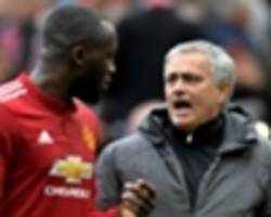 why mourinho was wrong to question lukaku's injury against chelsea