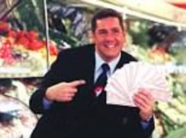 Dale Winton funeral: LIVE updates as celebrities gather to remember the daytime TV legend