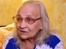 Poisoned ex-spy Sergei Skripal's mother in Russian state TV appeal