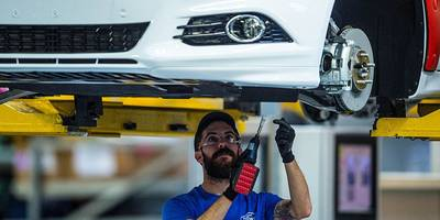 automakers are rallying after china says it will reduce tariffs on us cars (gm, f, fcau, tsla)