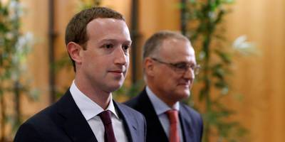 Mark Zuckerberg just testified before the European Parliament — but politicians are grousing that a flawed format let him dodge every big question (FB)