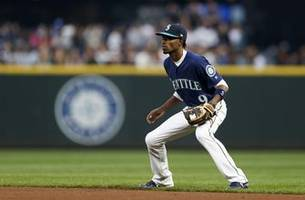 m's dee gordon placed on dl with broken toe