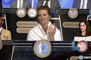 kaime's blanket not good enough luck for mavs at nba draft lottery | the dose
