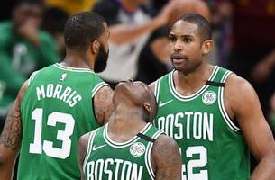 skip bayless reacts to boston's game 4 loss to cleveland: 'they're overrated, they got exposed'