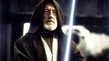 Is an Obi-Wan Kenobi Movie Actually Happening?