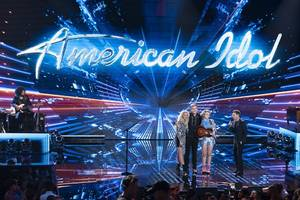 'american idol' finale: abc reboot names first winner