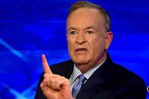 bill o'reilly rips us media as 'a real threat': 'undermining america's security'