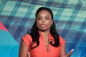 'fox & friends' corrects story which falsely said espn's jemele hill was 'unemployed'
