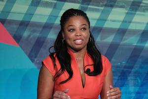 'fox & friends' mocks 'unemployed' jemele hill over former espn anchor's journalism award