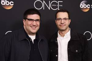 'once upon a time' duo replaces bryan fuller as apple's 'amazing stories' showrunners