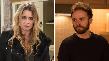 Coronation Street and Emmerdale: Soap stars deal with traumatic plots
