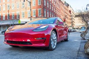 tesla model 3 updates coming after consumer reports found 'big flaws'