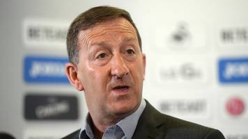 new post to boost swansea city recruitment after relegation