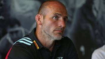 new harlequins boss paul gustard says job is 'unbelievable opportunity'