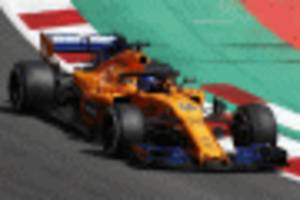 canadian businessman buys major stake in mclaren