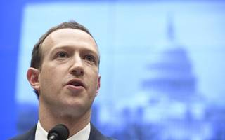 Facebook's Mark Zuckerberg is missing the chance to prove his ethics
