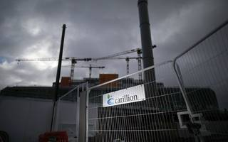galliford try grapples with £750m carillion scottish roads fallout