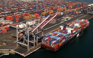 the top threat to global business: protectionism
