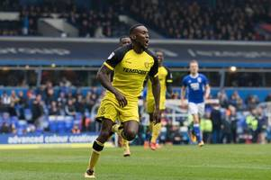 how lloyd dyer could give burton albion manager nigel clough a summer transfer window problem