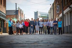 hull city of culture team has a new name - and they are here to stay