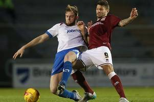 portsmouth boss gives transfer update on wolves, bristol city and reading defensive target