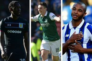 Wolves want record £52.7m striker, Villa seek permanent Onomah deal, Leeds United target £5m Scottish ace & Norwich City close in on German hitman