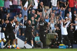 explained: how west brom will be transformed 'the darren moore way'