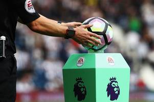 revealed: the referee for aston villa's championship play-off final against fulham