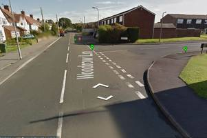 Man arrested after stabbing in Bromsgrove