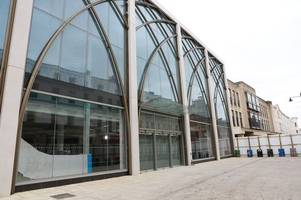 applications open for twelve exciting new roles at john lewis ahead of its cheltenham opening