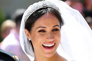 6 things meghan markle can't do anymore after the royal wedding