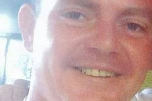 dad-of-four fatally stabbed in throat with glass bottle after refusing to buy stolen perfume