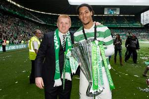 virgil van dijk is a superstar and liverpool could have saved £60million if cynics stopped doubting our game insists neil lennon