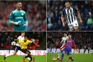 the verdict on cardiff city's transfer rumours so far: west brom's salomon rondon, swansea city's lukasz fabianski and more