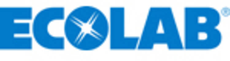 ecolab schedules webcast of industry conference for may 30, 2018